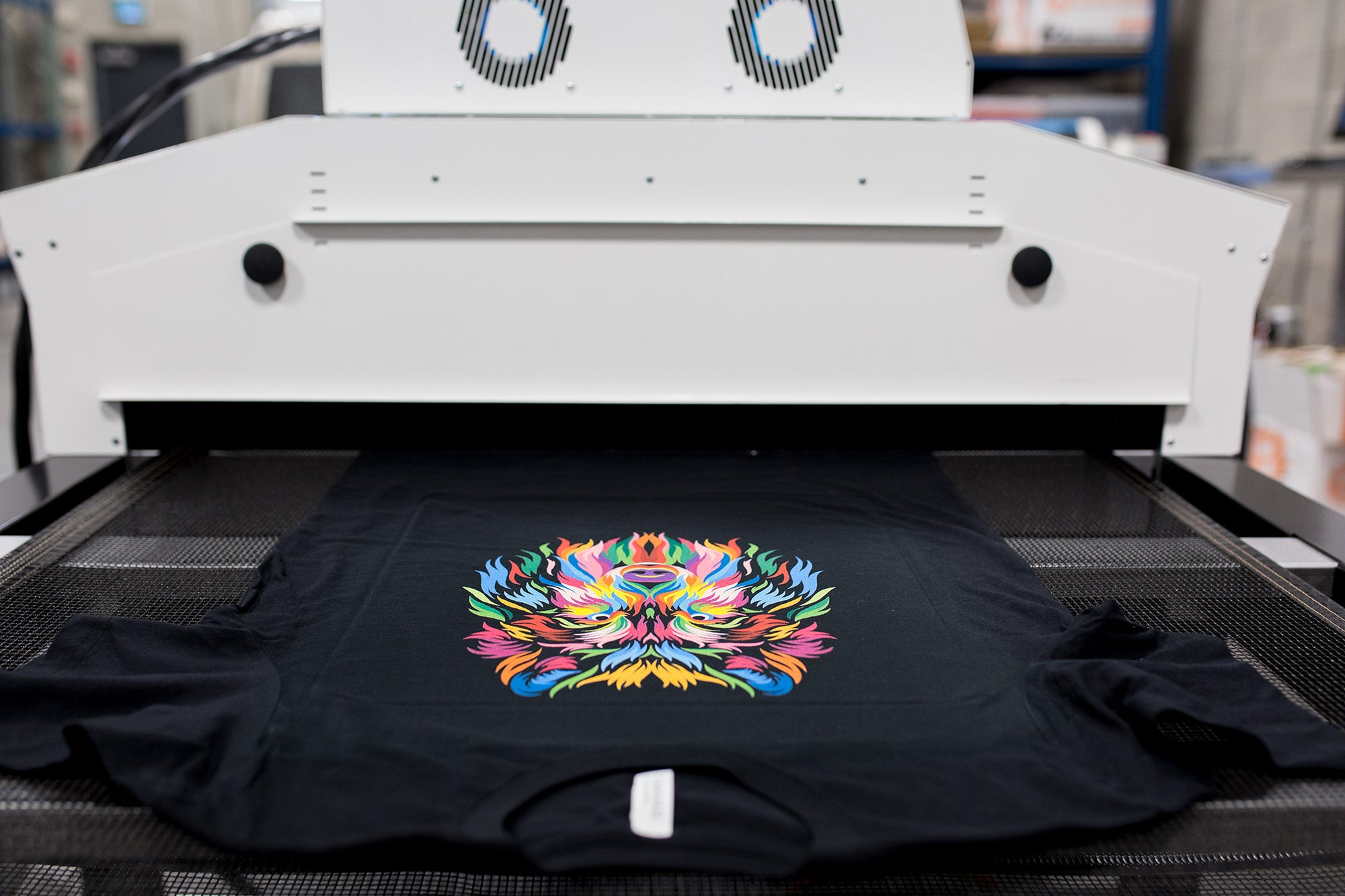 Alberta custom apparel print shop