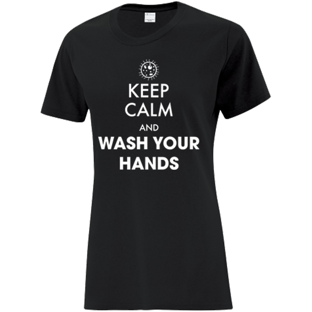Wash Your Hands - Tshirt