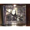 SILVER PLATE 8X10 FRAME