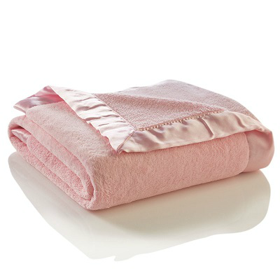 PINK SECURITY BLANKET