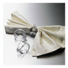 SIMON PEARCE ASCUTNEY NAPKIN RING