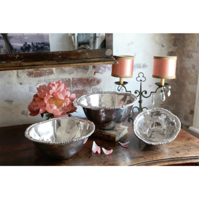 BEATRIZ BALL ORGANIC PEARL NOVA BOWL