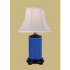 NAVY PENCIL LAMP