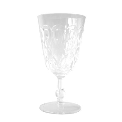 CASABLANCA POLYCARB WINE GLASS