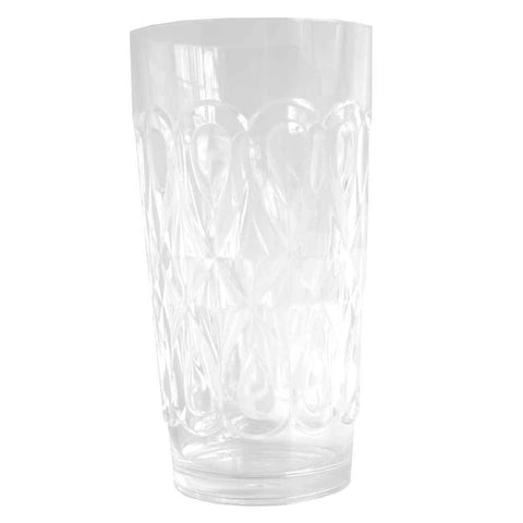 CASABLANCA POLYCARB ICED TEA GLASS