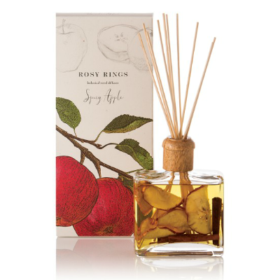 ROSY RINGS SPICY APPLE REED DIFFUSER