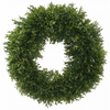 ENGLISH BOXWOOD WREATH