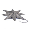 HANGING METAL STAR