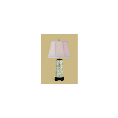 LEMON GRASS TALL LAMP