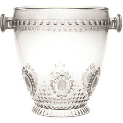 BAROQUE CHAMPAGNE BUCKET