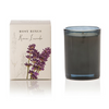 ROSY RINGS ROMAN LAVENDER GLASS CANDLE