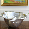 BEATRIZ BALL ORGANIC PEARL OVAL FLIRTY BOWL