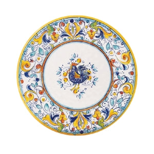 "FLORENCE 9"" SALAD PLATE // BRIDE IS REGISTERED FOR 6"