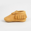 FRESHLY PICKED MOCCASINS // BEEHIVE STATE