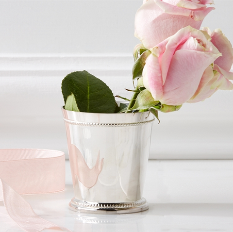 MINT JULEP CUPS // REGISTERED FOR 2 CUPS//fulfilled