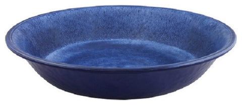 Campania Blue Salad Bowl