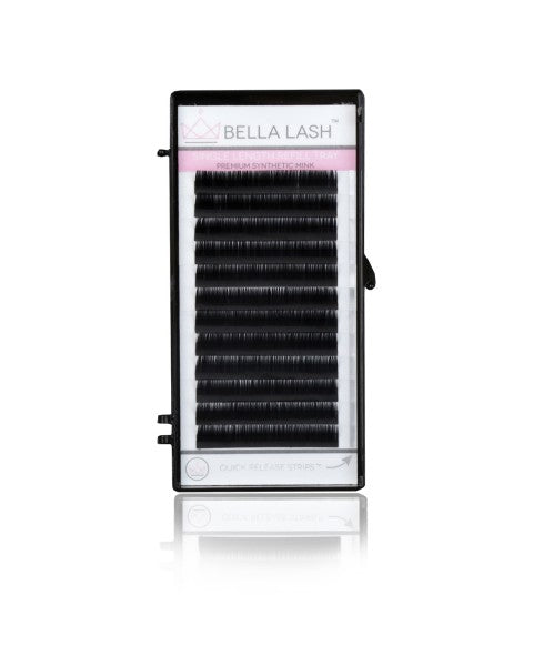 Lashes B Curl .15 12mm