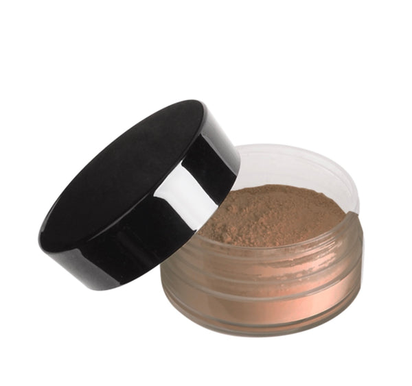 BRONZER (LOOSE) TRACES OF BRONZE FI308 BBG Cosmetics