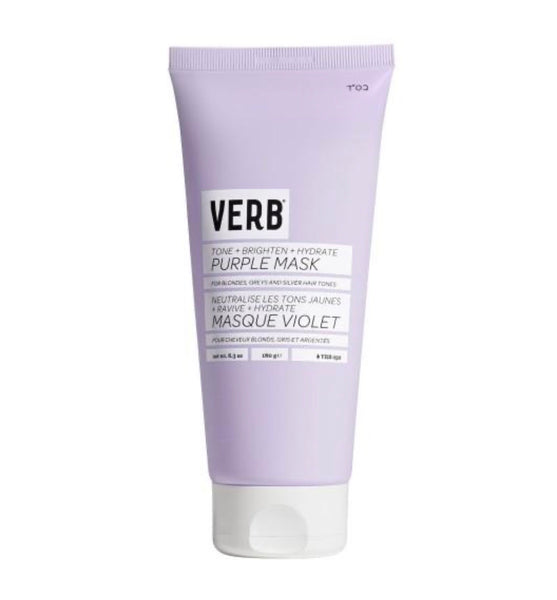 Verb Purple Mask