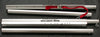 201-3-section telescoping aluminum pole set