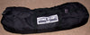 B50-volleyball set 50x14-inch long carrying bag, 6x3 black polyester