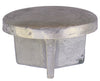 CID3-Internal aluminum post drive cap