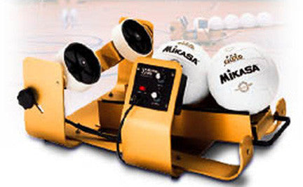 Sports Tutor Gold Model Volleyball Machine