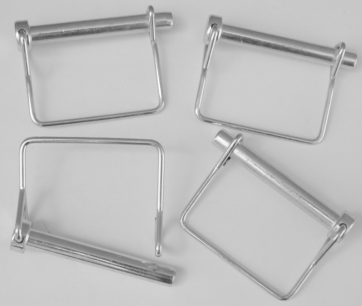 Steel Locking Pins