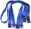M8EXTBU-Blue webbing boundary extension lengths 26.3 to 30-ft court size