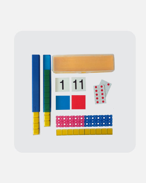 Math Block Set