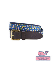 Vineyard Vines Painkiller Belt