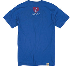 'I Heart Soggy' Unisex Crew Neck