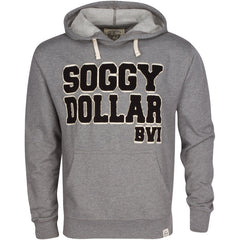 The University Long Sleeve Hoodie