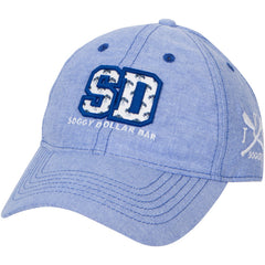 SD University Oxford Hat