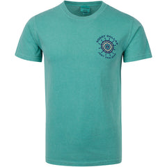 Wheel & Compass Short Sleeve T-Shirt