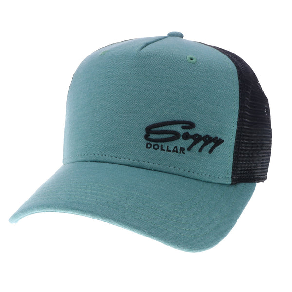 Soggy Script Roadie Trucker
