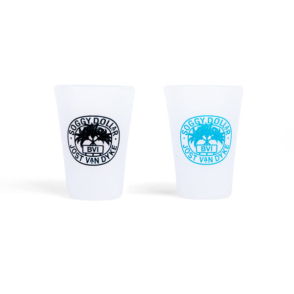 Silicone Shot Glass