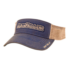 Painkiller Trucker Visor