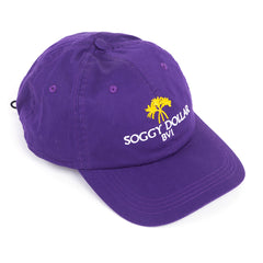 Triple Palm Lightweight BVI Hat