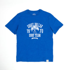 The Soggy Dollar Surf Team Youth T-Shirt