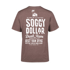 Soggy Shack Short Sleeve T-Shirt