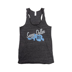 The Meegs Island Tank Top