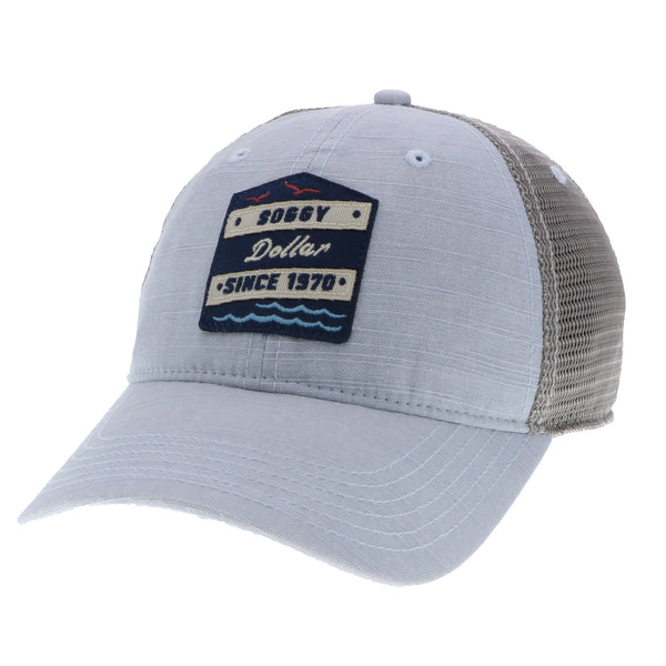 The Divide Slub Canvas Hat