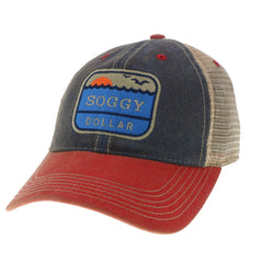 The Range Youth Trucker Hat