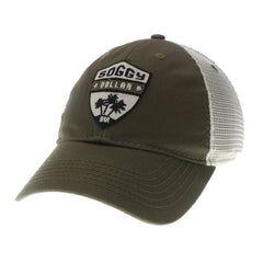 The Shield Trucker Hat