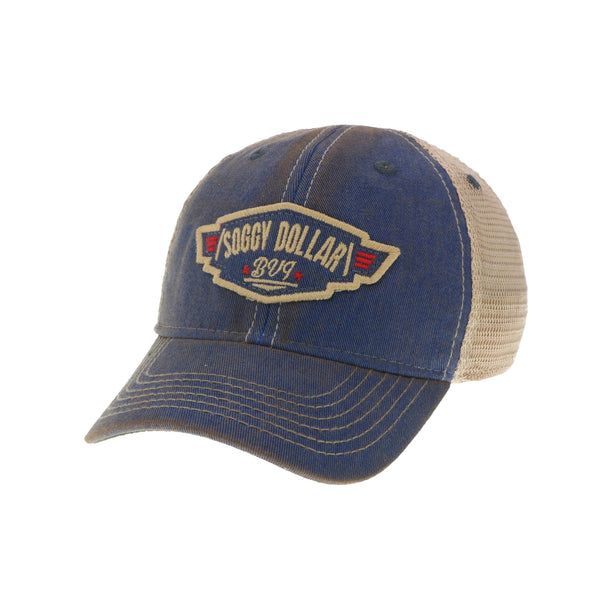 The Wings Toddler Trucker