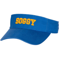 The Collegiate Visor