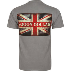 British Flag Short Sleeve T-Shirt
