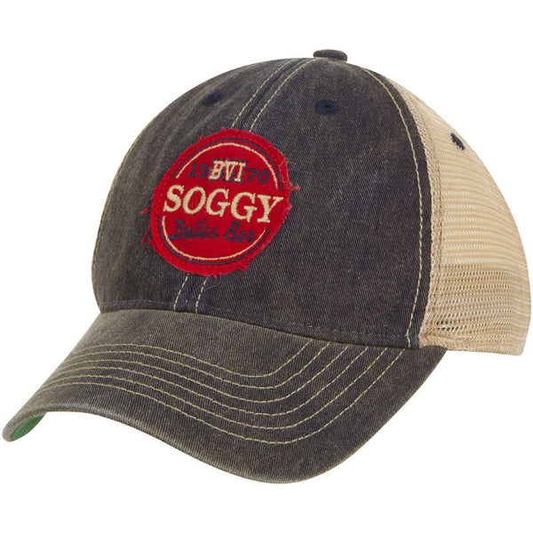Rough Neck Trucker Hat b0592d8d8b17
