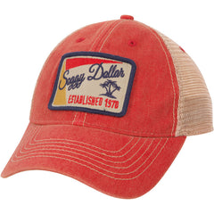The Tag Trucker Hat